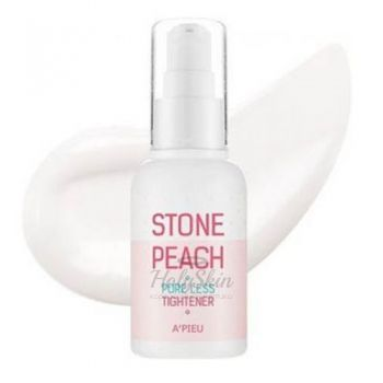 Stone Peach Pore Less Tightener