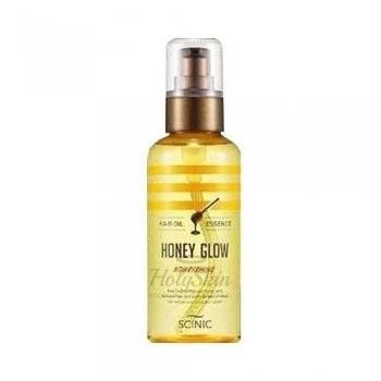 Honey Grow Hair Oil Essence