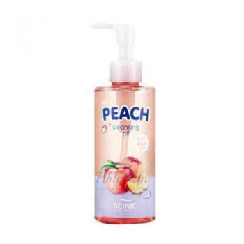My Peach Cleansing Oil