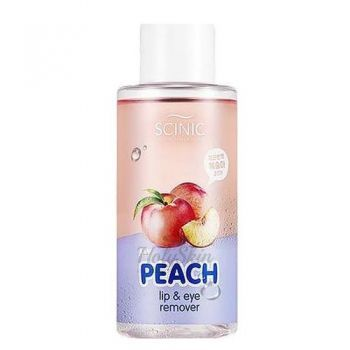 My Peach Lip & Eye Remover