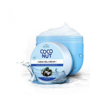 Coconut Aqua Gel Cream