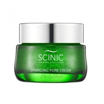 Sparkling Pore Cream