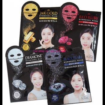 Scinic Hydrogel Mask