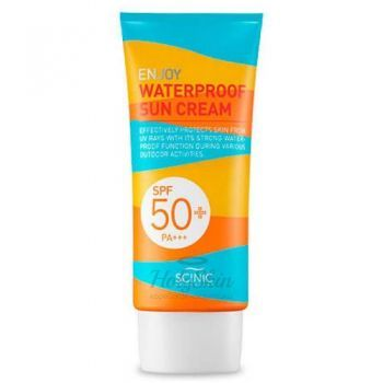 Enjoy Waterproof Sun Cream