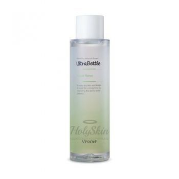 Ultra Bottle Fresh Toner