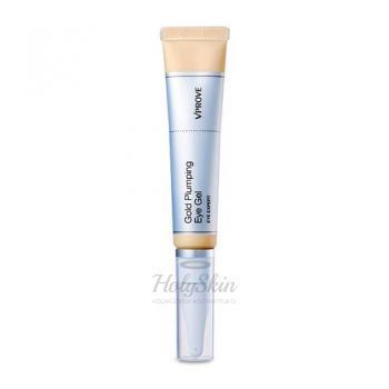 Expert Gold Plumping Eye Gel