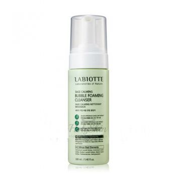 Sage Calming Bubble Foaming Cleanser