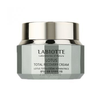 Lotus Total Recovery Cream