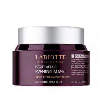 Night Affair Evening Mask