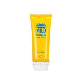 Thanakha Mild Sun Cream Secret Key купить