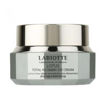 Lotus Total Recovery Eye Cream