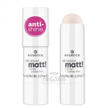 All About Matt T-Zone Primer Stick Essence купить
