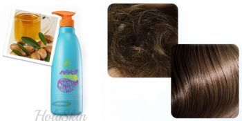 Moroccan Treatment Shampoo отзывы
