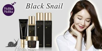 Prime Youth Black Snail Repair Cream Holika Holika купить