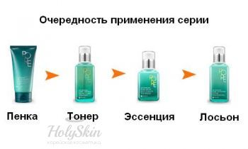 Pore Refine Deep Cleansing Foam купить