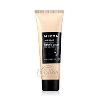 Correct BB Cream Fitting Cover отзывы