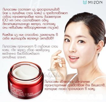 Night Repair Melting Rich Cream купить