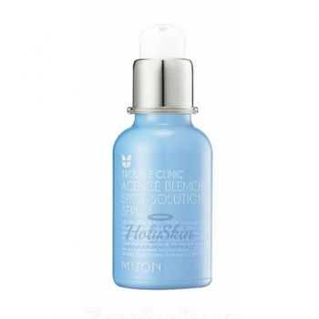 Acence Blemish Spot Solution Serum Mizon отзывы