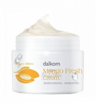 Mango Fresh Cream The Skin House отзывы
