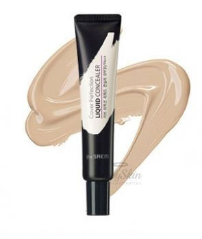 Cover Perfection Liquid Concealer