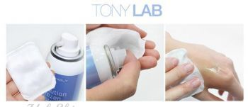 Tony Lab Pore Solution Frozen Serum купить
