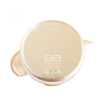 Gold BB Pumping Cushion Skin79 отзывы