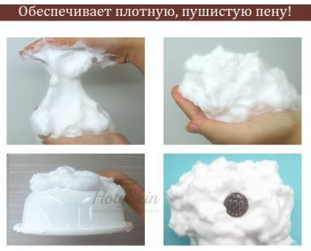 Snail Cushion Foam Cleanser купить
