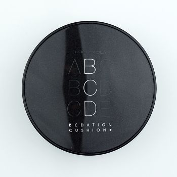 BCDation Cushion Plus Tony Moly