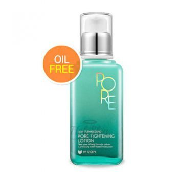 Pore Tightening Lotion Mizon отзывы