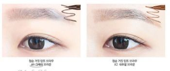 Tint My Brows Etude House отзывы