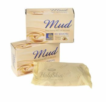 Mud Massage Soap Mukunghwa купить