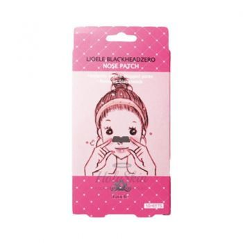Blackhead Zero Nose Patch Set Lioele
