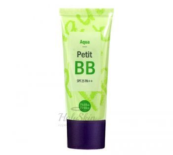 Petit BB Cream SPF25 PA++ Watery Holika Holika