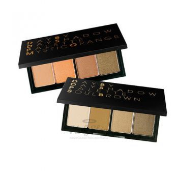 Day By Day Shadow Palette Secret Key