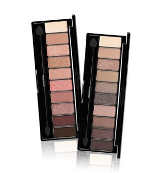 Pro Beauty Personal Eyes Palette Holika Holika отзывы