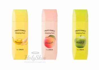 Fruits Punch Apple Sleeping Pack купить