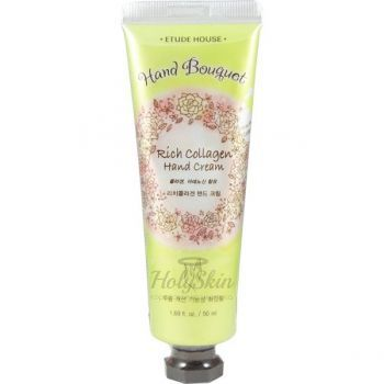 Hand Bouguet Rich Collagen Hand Cream