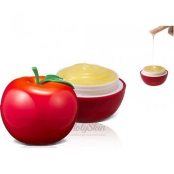 Red Appletox Honey Cream Tony Moly купить