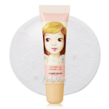 Kissful Lip Care Lip Scrub