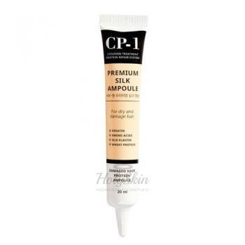 CP-1 Premium Silk Ampoule 20ml Esthetic House отзывы