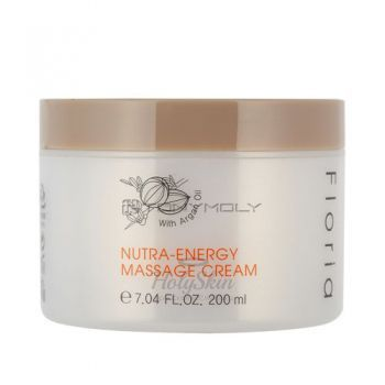 Floria Nutra Energy Massage Cream Tony Moly купить