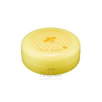 Jeju Canola Honey Clean Balm The Yeon  отзывы
