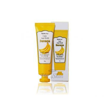 FarmStay Banana Hand Cream
