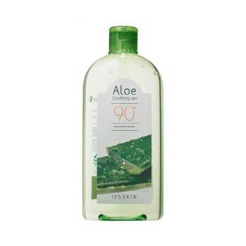 Aloe 90% Soothing Gel 320 ml