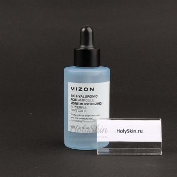 Bio Hyaluronic Acid Ampoule Mizon отзывы