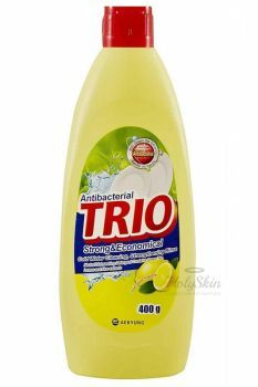Trio Antibacterial Dishwashing 400ml