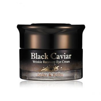 Black Caviar Antiwrinkle Eye Cream купить
