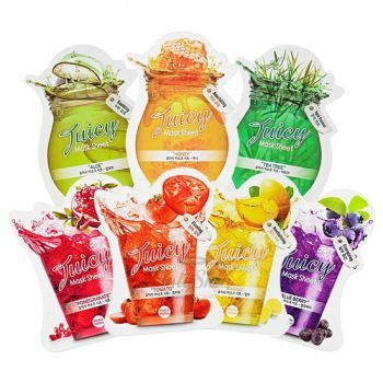 Juicy Mask Sheet Holika Holika купить
