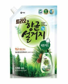 Trio Phytoncide (Refill) 1200ml