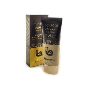 Escargot Noblesse Intensive BB Cream